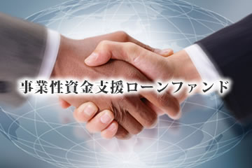事業性資金支援ローンファンド356号(案件1:DP社、案件2:AN社)